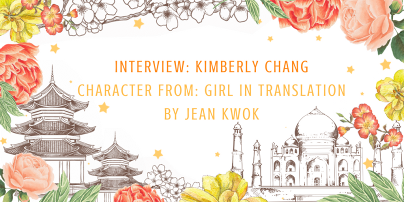 Interview: Kimberly Chang