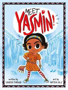 Meet Yasmin cover